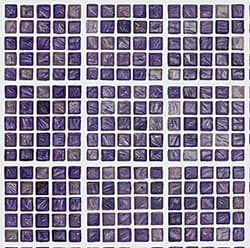 Casart_Purple Faux Glass Tile_5-b_Architectural