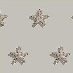 Casart coverings Starfish Pattern Dark Sand