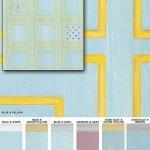 Casart_Faux Panel_Architectural Sample