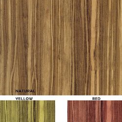 Casart coverings Zebrawood_Organics Sample