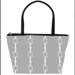 Casart coverings_Cotillion-gray-carryall