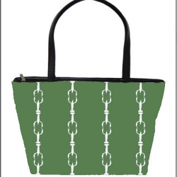 Casart coverings_Cotillion-green-carryall
