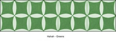 Casart coverings Green Hahah_backsplash_MoRockAnSoulCollection_2x