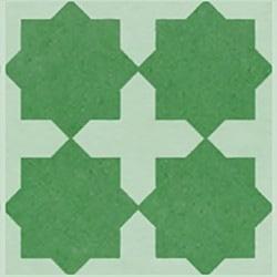 Casart coverings Green Khatacross-temporary wallpaper_MoRockAnSoul_2