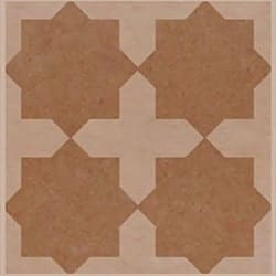Casart coverings Rust Khatacross-backsplash_MoRockAnSoul_3