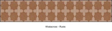 Casart coverings Rust Khatacross-wallcovering_MoRockAnSoul_3x