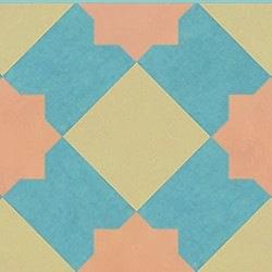 Casart coverings Teal & Orange & Tan Khatakriss_MoRockAnSoul_2
