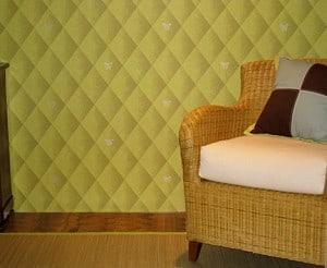 Casart Custom Lime Harlequin