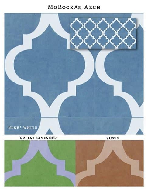 Casart coverings MoRockAn Arch_Sample_MoRockAnSoul Collection