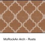 Casaart coverings Casart coverings Rust MoRockAnArch_wallcovering_2x