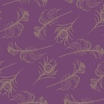 Casart coverings Magenta/Ginger Quill_Patterns_15