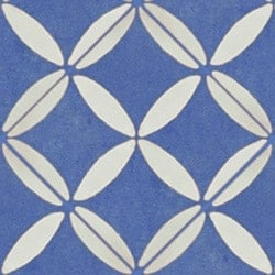 Casart coverings Blue & White XOXO_wallcovering_MoRockAnSoul_3