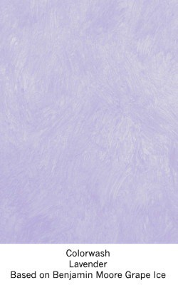 Casart Lavender Colorwash_Wallfinish_10x