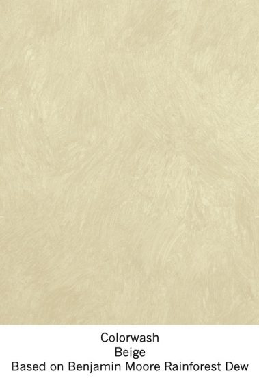 Casart Beige Colorwash_Wallfinish_2x