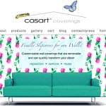 Casart Coverings Easter Gift Card