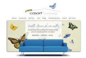 Casart Coverings Enjoy Gift Card