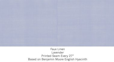 Casart coverings Lavender Faux Linen_Wallfinish_10x