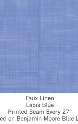 Casart coverings Lapis Faux Linen_Wallfinish_11x