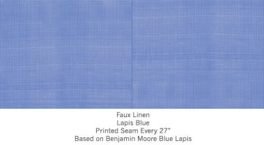Casart coverings Lapis Faux Linen_Wallfinish_11x