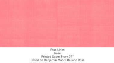 Casart coverings Rose Faux Linen_Wallfinish_14x