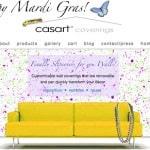 Casart Coverings Mardi Gras Gift Card