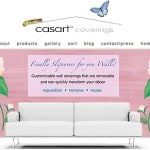 Casart Coverings Mothers Day Gift Card