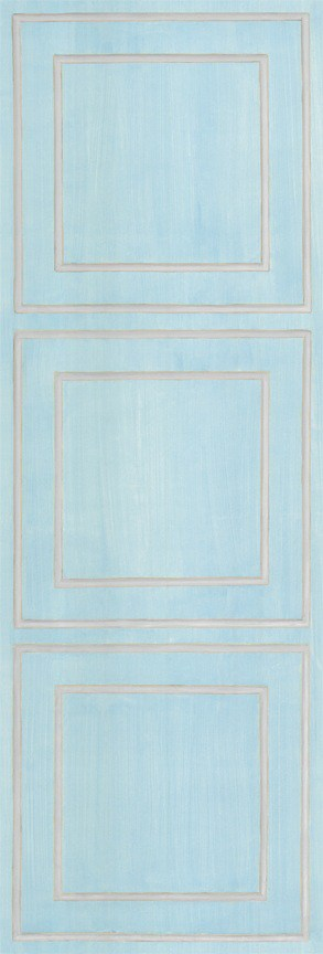 Casart Blue/Gray Faux Panel_Architectural_4