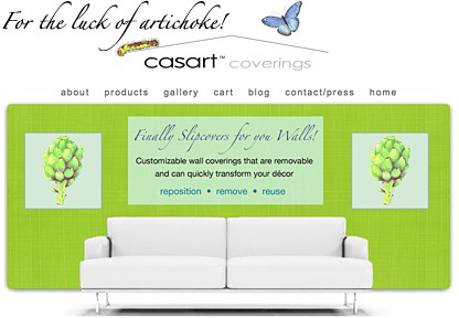 Casart Coverings St. Patty's Gift Card