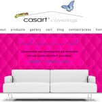 Casart Coverings Valentines Gift Card