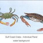 Casart_Gulf Coast Crabs water_2x