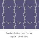 Casart_Crawfish-Cotillion Gray Purple 2_19x