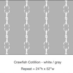 Casart_Crawfish-Cotillion White Gray 2_27x