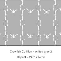 Casart_Crawfish-Cotillion White Gray 2_28x