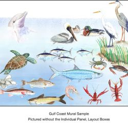 Casart_Gulf-Coast Mural with Water_Sample2x