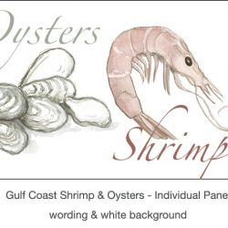 Casart_Gulf Coast Shrimp Oysters white & wording_3x