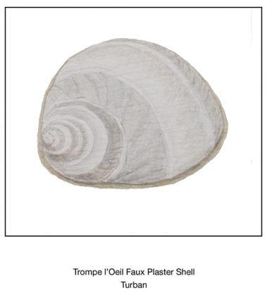 Casart_Turban Faux Plaster Shell Detail_4x
