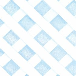 Casart_Light Blue Lattice Architectural_2
