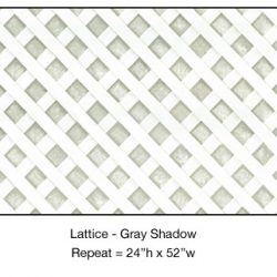 Casart_Gray Lattice Architectural_1x