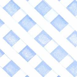 Casart_Dark Blue lattice_Architectural_3