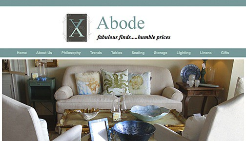 Abode_Louisiana Casart Retail