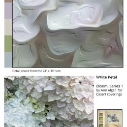 Casart Coverings_Ann Alger White Petal Sample2-WP