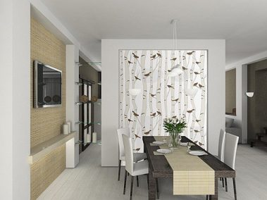 Casart Coverings Birds & Birch – Designs & Murals_removable wallpaper