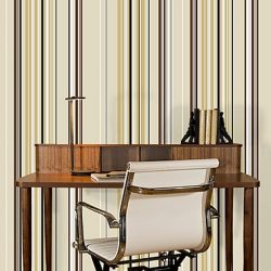Casart Coverings Stripes Patterns_temporary wallpaper