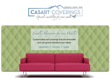 Casart Coverings Christmas Gift Card 2