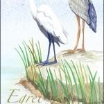 Casart Element: Birds no. 4 – Gulf Coast Design 4x