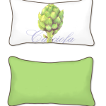 Casart Decor_Artichaut-12x20_front & back
