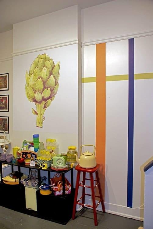 Casart_Artichaut-stripesBLVintage1-customer-gallery
