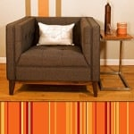 Casasrt coverings Combined Stripe Pattern – Stripes & Combos