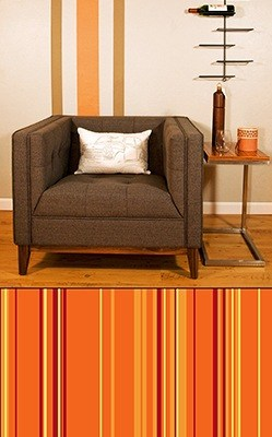 Chair_Casart_Combo-stripes_room view_new Category pic