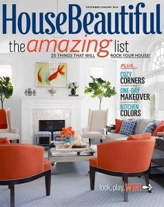 View Casart Coverings featured articles in a variety of magazines